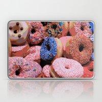 Donuts - JUSTART © Laptop & iPad Skin