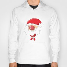 Little Santa Hoody