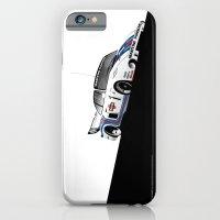 ROLF STOMMELEN, PORSCHE … iPhone 6 Slim Case