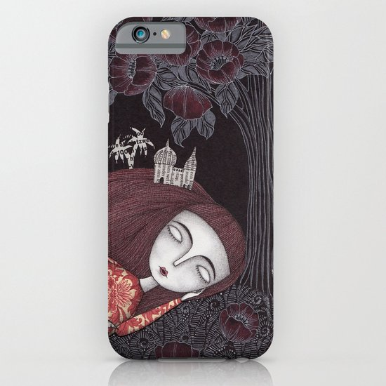 Tree of Forever Dreams iPhone & iPod Case