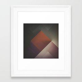 Framed Art Print - RAD XLIV - Metron