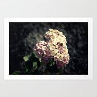 A Simple Gift Art Print