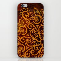 Motivo iPhone & iPod Skin