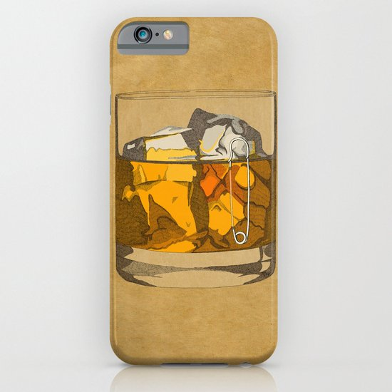 Scotch  iPhone & iPod Case
