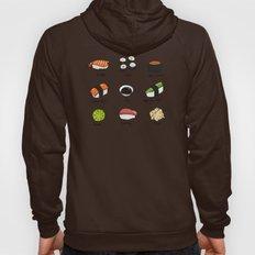 Sushi Days Hoody