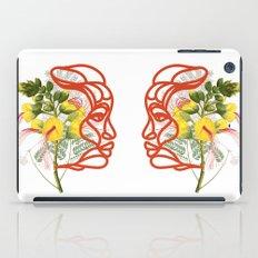 Natural History iPad Case