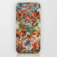 Come Find Me iPhone 6 Slim Case