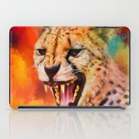 Colorful Expressions Che… iPad Case