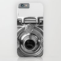 Photo App. iPhone 6 Slim Case
