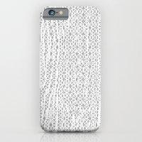 Livin' Simple iPhone 6 Slim Case