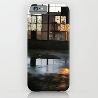iPhone & iPod Case featuring window by Aliina Ross