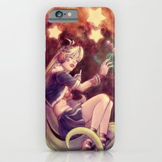 The Moon and the (Rock)Star iPhone 6 Slim Case