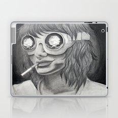 Self Destruct Laptop & iPad Skin