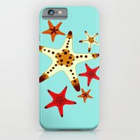 Starfish iPhone 6 Slim Case