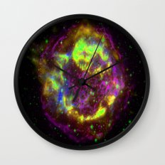 The Big Electron Wall Clock