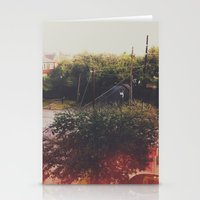 Hood Stationery Cards