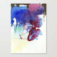 110 5  Canvas Print