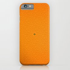 Juicy Orange iPhone 6 Slim Case