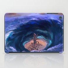 Mysteries of the Deep iPad Case