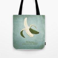 Chicharritas - Cuba on my mind Tote Bag