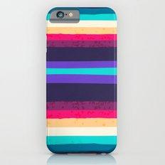 SURF STRIPES iPhone 6s Slim Case