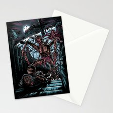 The Dead's Pace Stationery Cards