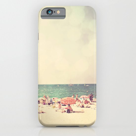 like something out of a beach boys song ...  iPhone & iPod Case