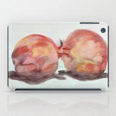 breakfast for two iPad Case
