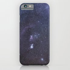 Orion Widefield iPhone 6 Slim Case