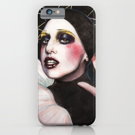 Give Me The Thing That I Love iPhone & iPod Case