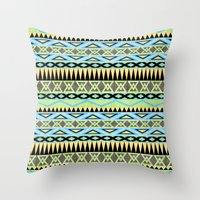 Less Work More Play! Throw Pillow