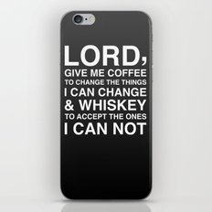 Lord iPhone & iPod Skin