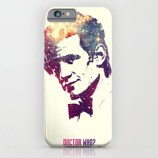 The Hidden Question iPhone & iPod Case