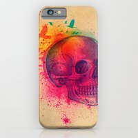 iPhone & iPod Case featuring The Fleeting by Fancy Ferret Studios