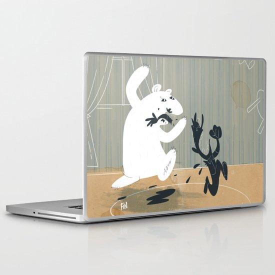 Not Again! Laptop & iPad Skin