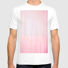 played as heard Mens Fitted Tee White SMALL