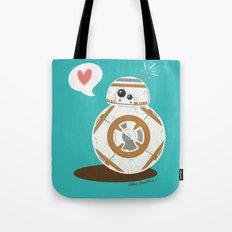 BB8  Tote Bag