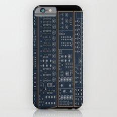 Modular Synth iPhone 6 Slim Case