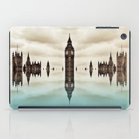 Political Fractions iPad Case