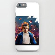 stranger things eleven  iPhone 6 Slim Case