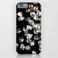iPhone & iPod Case featuring Shine Bright by Tyler Resty