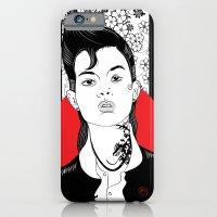 NO WAIFU FOR YOU iPhone 6 Slim Case