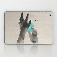 Treasure Island Laptop & iPad Skin