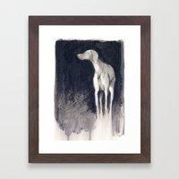 Resplendence Framed Art Print