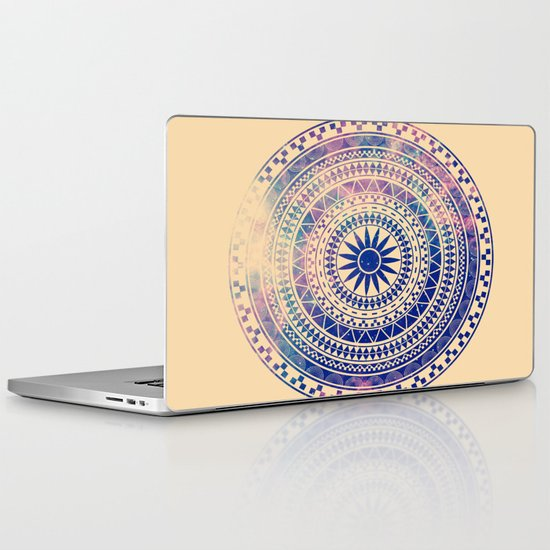 Substitution II Laptop & iPad Skin