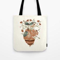 COEUR Tote Bag