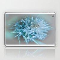 Blue Faery Wand Laptop & iPad Skin