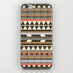DG Aztec No.1 iPhone & iPod Skin