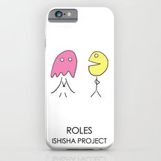 ROLES by ISHISHA PROJECT Slim Case iPhone 6s