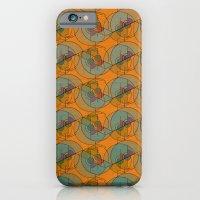 Art Deco iPhone 6 Slim Case